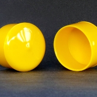 Yellow Lens Cover