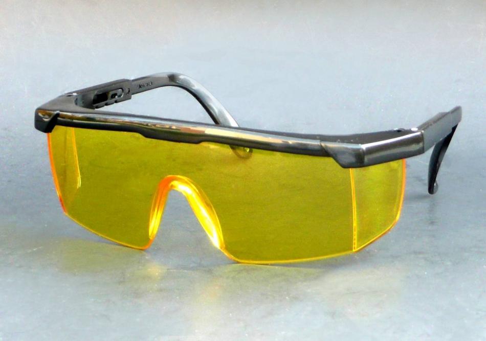 Bg Glasses Of Identification